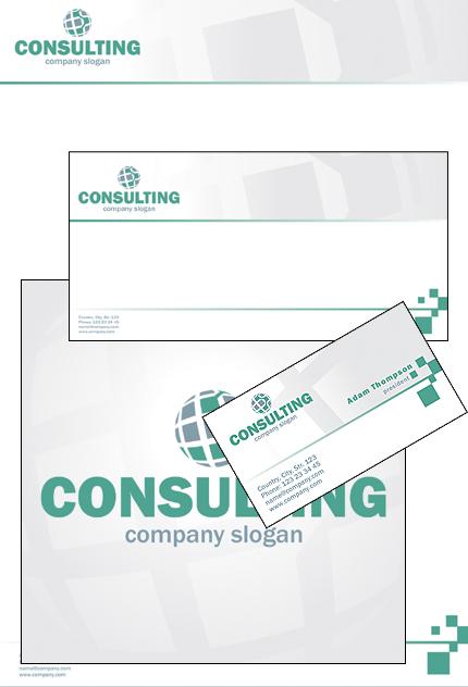 Corporate Identity 34144 Screenshot