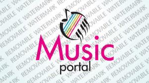 Logo Template 34148 Screenshot