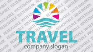 Logo Template 34156 Screenshot
