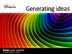 Web design PowerPoint  Template 34170
