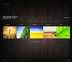 Agriculture SWiSH  Template 34243