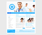 Medical SWiSH  Template 34261