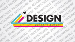 Logo Template 34275 Screenshot