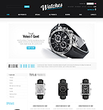 Fashion ZenCart  Template 34284