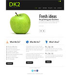 Turnkey Websites 2.0 Template 34386