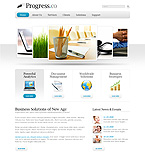 Turnkey Websites 2.0 Template 34387