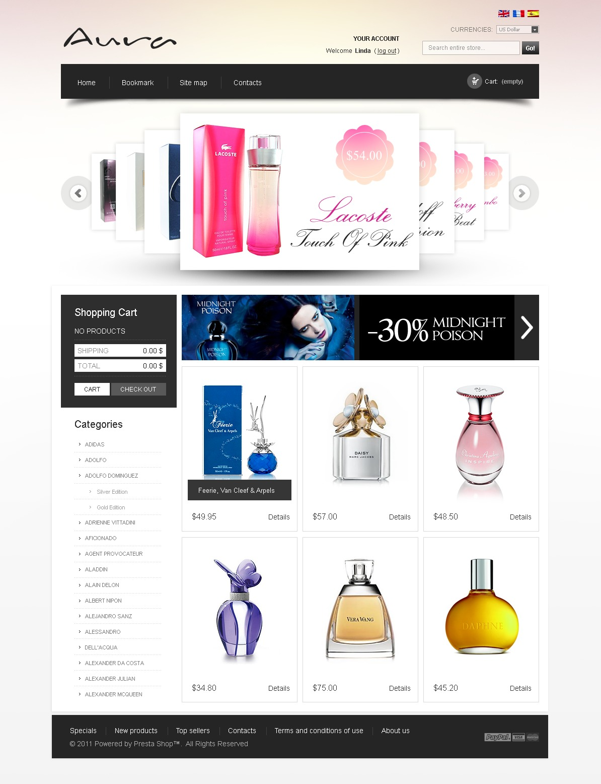 Best Perfume For Men 2017