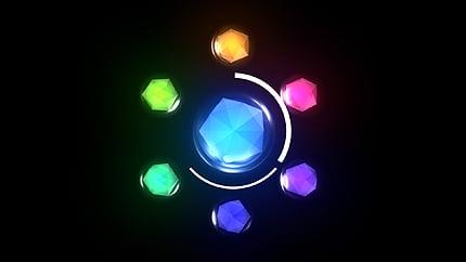 Web Development After Effects Logo Reveal