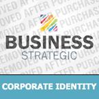 Template 34438 Corporate Identity Corel 12