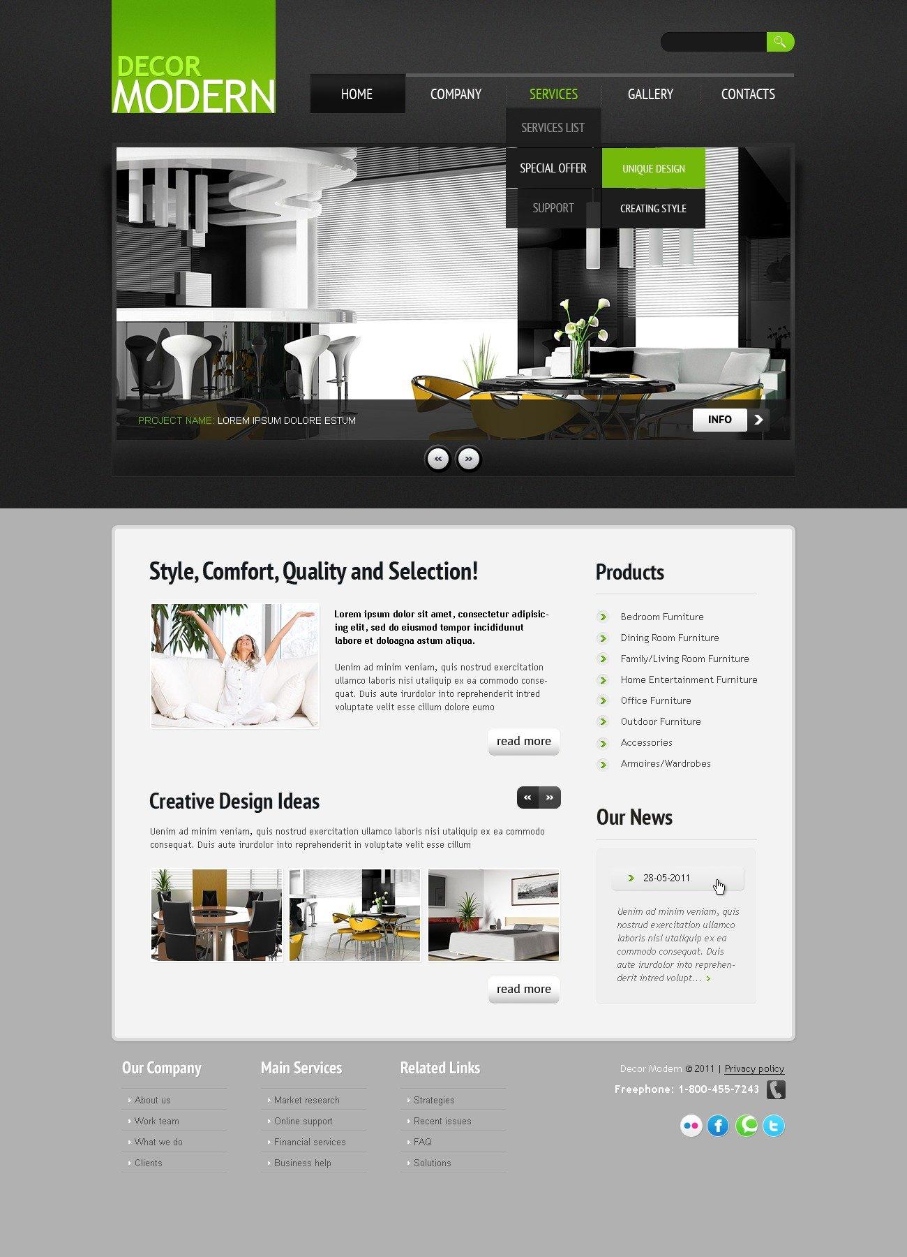 interaction d cor new home designer nd articles offers website decor