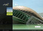 Architecture Silverlight  Template 34553