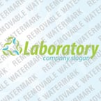 Science Logo  Template 34582