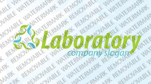 Logo Template 34582 Screenshot
