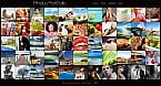 Art & Photography Photo Gallery  Template 34587