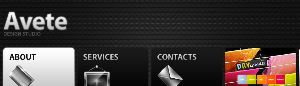 Real Size Screenshot