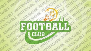 Logo Template 34819 Screenshot