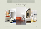 Furniture SWiSH  Template 34884