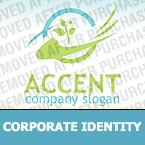 Corporate Identity Template 34942