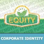 Corporate Identity Template 34943
