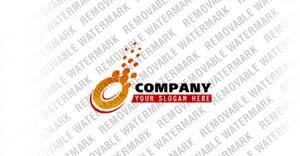 ADOBE Photoshop Template 3563 Home Page Screenshot