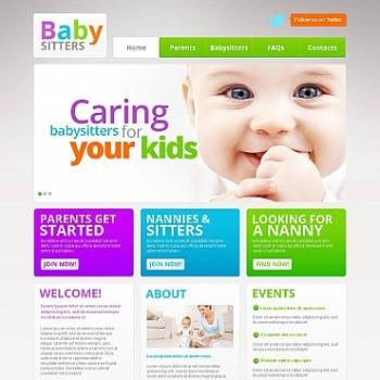 free babysitter website