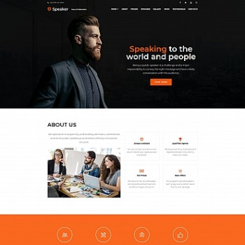 Life Coach Website Template For Coaching Services Image 66519