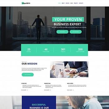 HTML Templates | MotoCMS