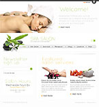 Art & Photography Turnkey Websites 2.0 Template 35104