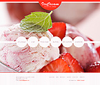 Art & Photography Turnkey Websites 2.0 Template 35106