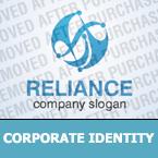 Corporate Identity Template 35161