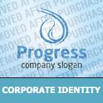 Corporate Identity Template 35230