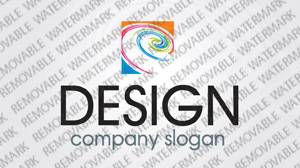 Logo Template 35338 Screenshot