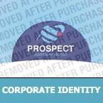 Corporate Identity Template 35343