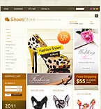 Fashion PrestaShop Template 35377