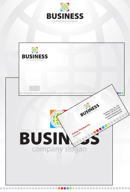 Corporate Identity 35477 Screenshot