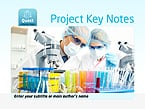 Science PowerPoint  Template 35489