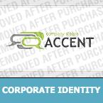 Corporate Identity Template 35581
