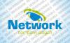 Internet Logo Template vlogo
