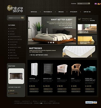 Oscommerce templates | free templates online.