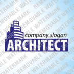 Architecture Logo  Template 35658