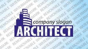 Logo Template 35658 Screenshot