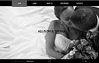 Art & Photography Photo Gallery  Template 35711