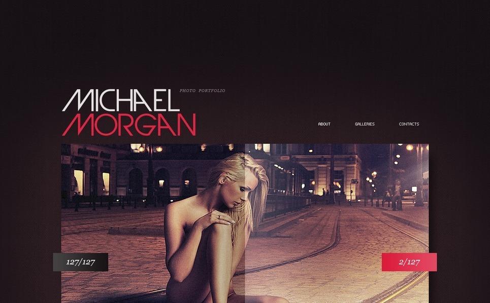 Modèle De Galerie Photo  pour site d'albom de mariage New Screenshots BIG