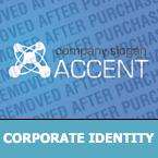 Corporate Identity Template 35820