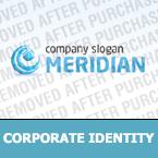 Corporate Identity Template 35821