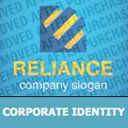 Corporate Identity Template 35822
