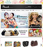 Fashion ZenCart  Template 35884