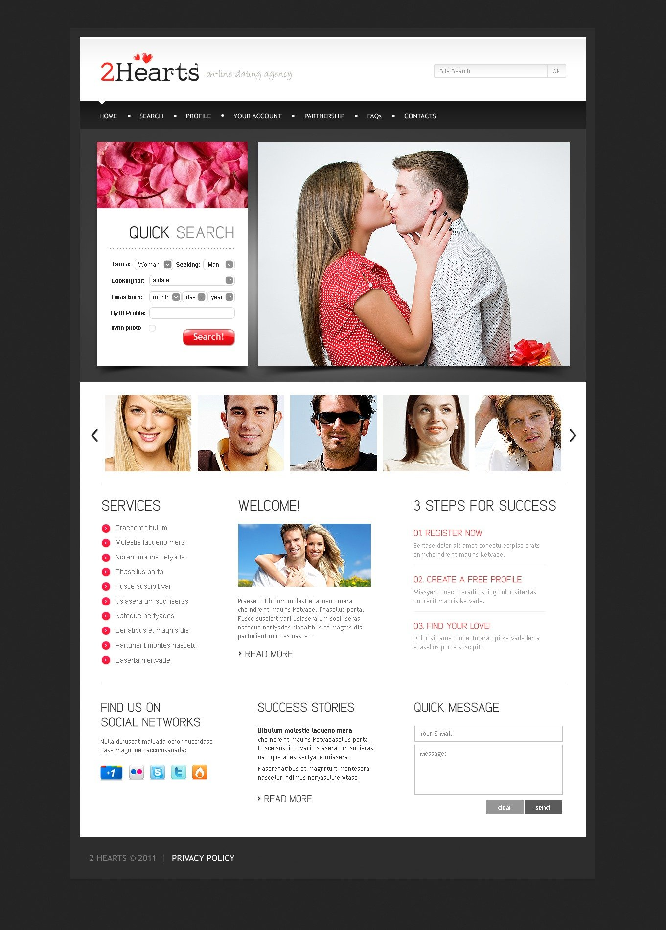 dating site text example The example above is more suited for a dating site where longer messages are the norm 11 online dating first message examples that get responses.