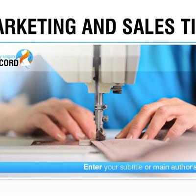 PowerPoint Vorlage für Marketing-Agentur