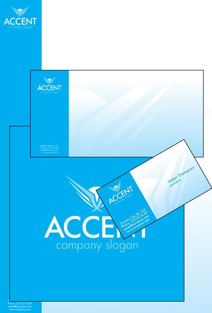Corporate Identity 35970 Screenshot